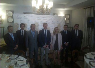 IX Foro Empresa: Alfonso Rueda Valenzuela