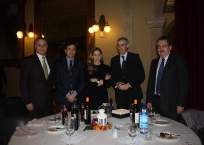 IV Foro Empresa: Francisco José Conde