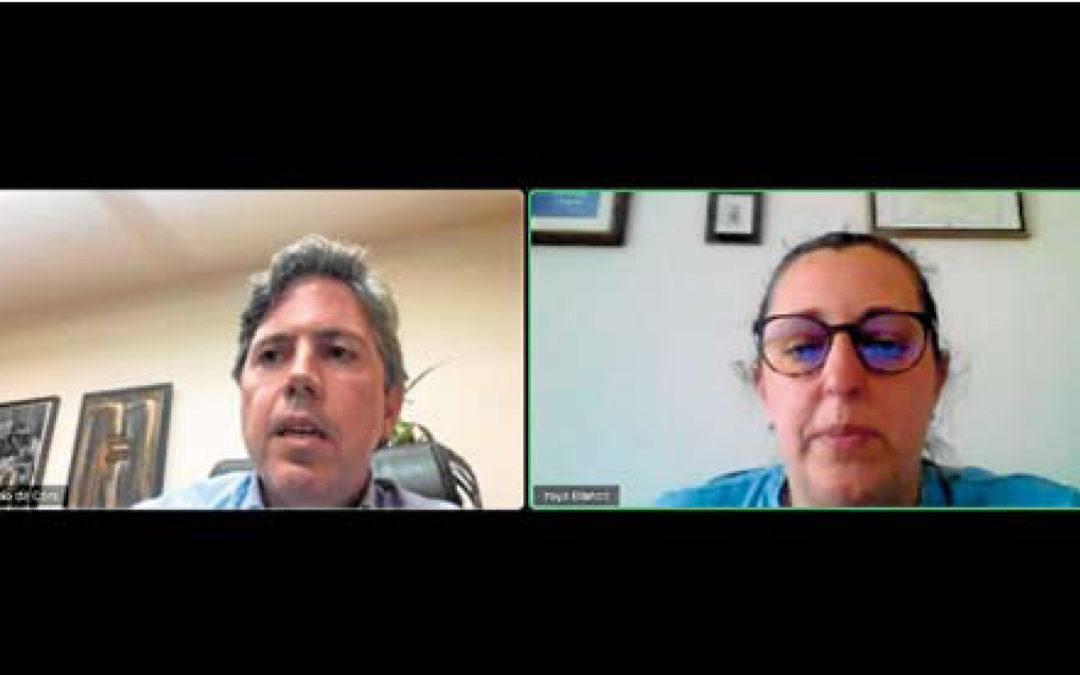 3 Seminario Web con Yoya Blanco Rial. «Reiniciando Pontevedra. Asociacionismo y nuevas formas de negocio tras la Covid 19»