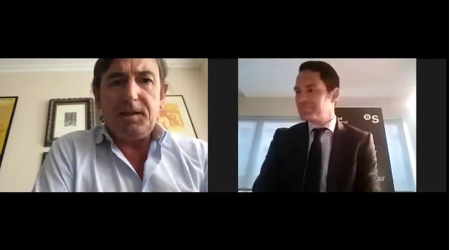 5 Seminario Web con Miguel López Docampo. «Exportar con seguridad ante la dificultad»