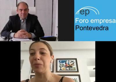 4 Seminario Web con Lorenzo Amor Acedo. «Claves de la reconstrucción, más autónomos y más empresa»